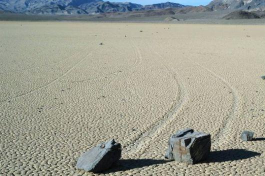 Камни путешественники, ч. IV