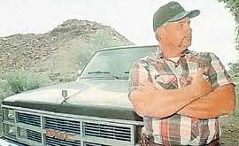 «Адское ранчо» Терри Шермана, ч. I