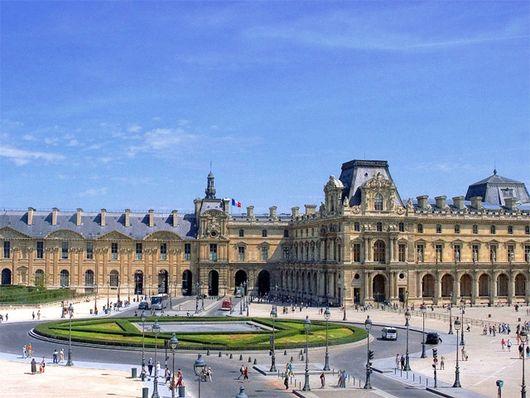 Париж, Париж…