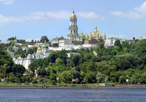 Милый мой Киев…