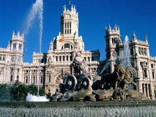 Испания. Недорого поесть в Мадриде? – Вполне возможно. Советы от компании «Ультратур».