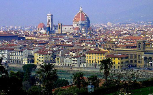 Итальянские звезды отелей