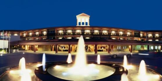 Отель Amathus Beach Hotel Paphos